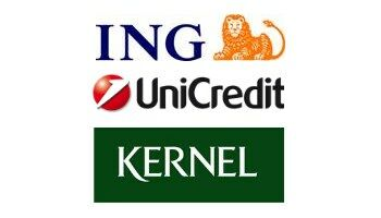 Kernel signs a US$350,000,000 syndicated PXF loan facility